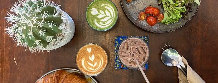 Flakes • Coffee & Pastries is one of WSL 님이 저장한 장소.