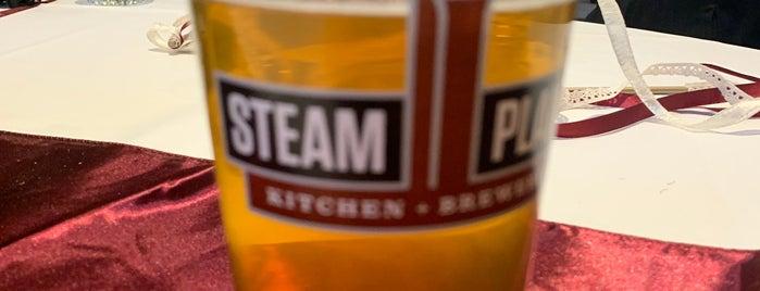 Brewery Crawl
