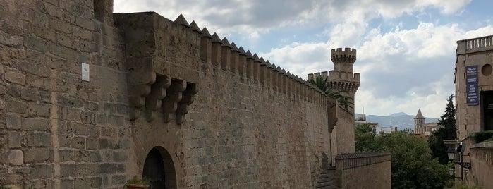 Sant Nicolau is one of Mallorca.