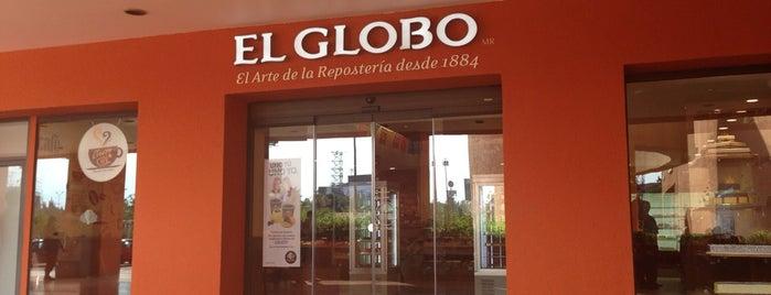 Pastelerías El Globo is one of Catador 님이 좋아한 장소.