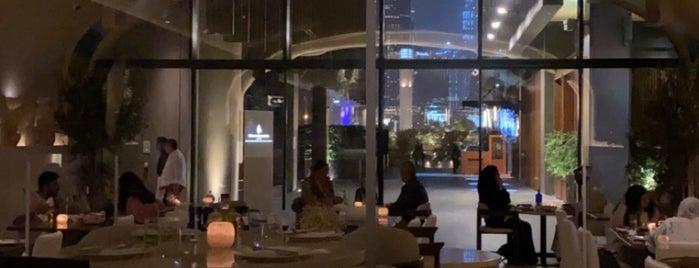 avli by tashas is one of Dubai2.