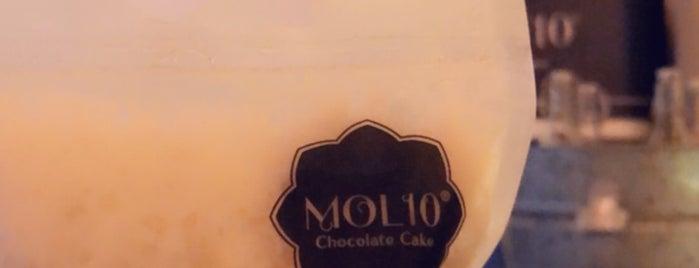 Mol10 is one of Locais salvos de Queen.