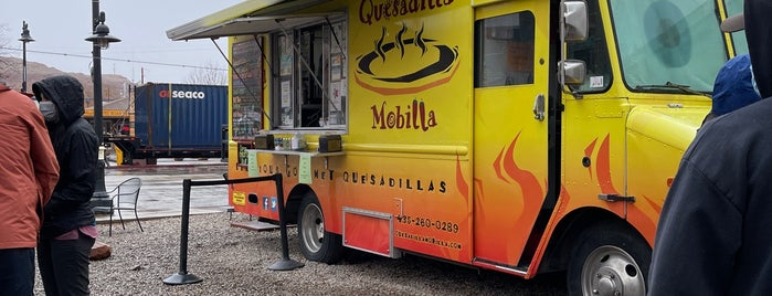 Quesadilla Mobilla is one of Good 2.