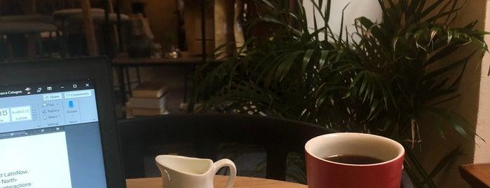20 Grams - Specialty Coffe Shop is one of Copenhagen.