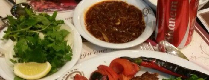 Şirin İskender Kebap is one of Nişantaşı'nda Öğle Yemeği Arası.