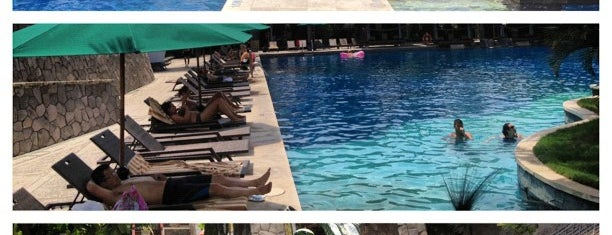 Hard Rock Hotel Bali is one of DENPASAR - BALI.
