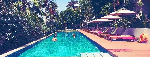 Sea Pearl Villas & Resort is one of world best hotels.