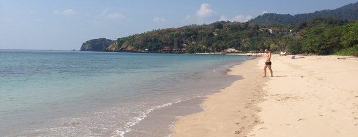 Bamboo Beach is one of Tempat yang Disimpan Stanislav.