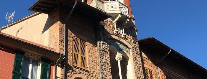 Sestri Levante is one of Asli 님이 좋아한 장소.