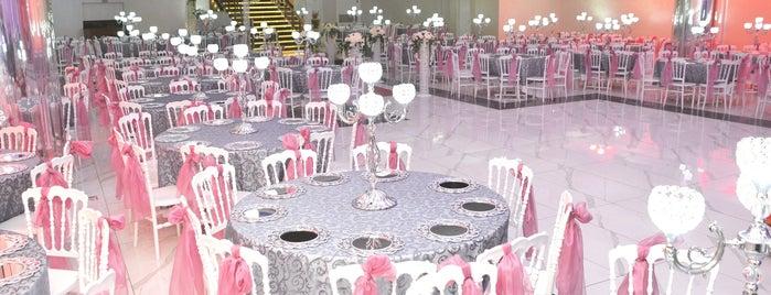 Yüksel Düğün Sarayı is one of Tempat yang Disukai Alaaddin.