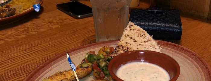Nando's is one of Fav.
