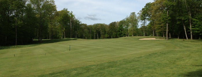 Blackledge CC Gilead Highlands is one of Bobさんのお気に入りスポット.