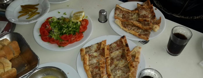 Koza Pide is one of สถานที่ที่ Erkan ถูกใจ.