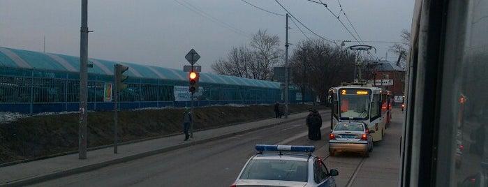 Трамвай № 2 is one of Pavel'in Beğendiği Mekanlar.