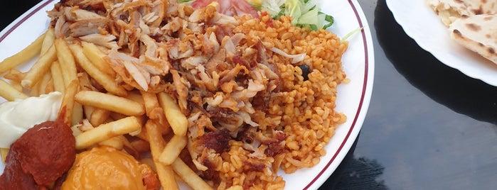 Ben M is one of Restaurants à Alfortville.