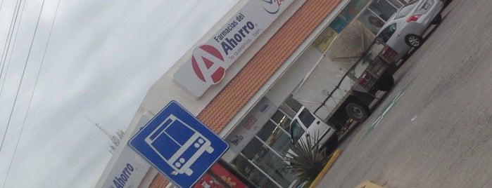 Farmacias del Ahorro is one of Lieux qui ont plu à Karen M..