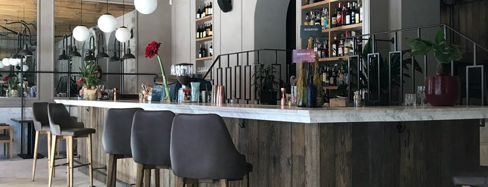 Benjamin Wine Bar is one of Posti che sono piaciuti a Юлия.