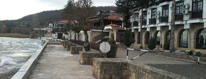 Хотел Бисер is one of Burcu'nun Beğendiği Mekanlar.
