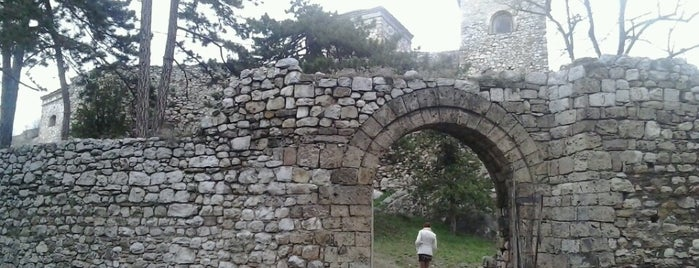 Pirotska tvrđava Kale | Momčilov grad is one of Locais curtidos por Dragana.