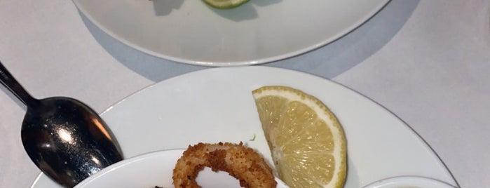 NESPO Restaurant is one of 🎩💍Ocasió Especial (5)👠👛.