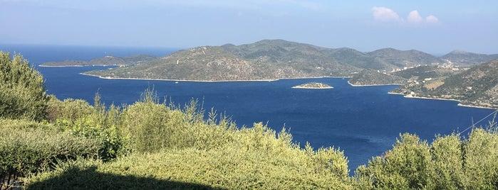 Το Χάνι 1800 is one of Orte, die Georgia❤ gefallen.
