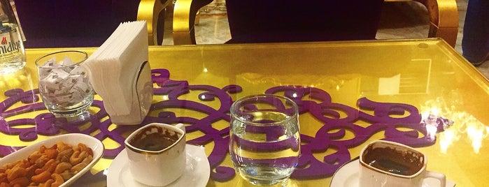 Ne Ala Cafe&Restaurant is one of Posti che sono piaciuti a Sedat.