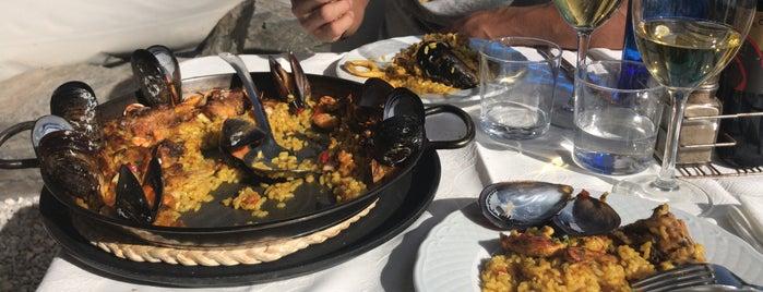 La Restinga Restaurante is one of Orte, die Babbo gefallen.