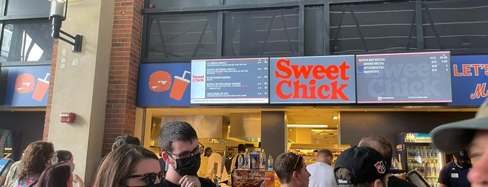 Lil Sweet Chick is one of New York 2019.