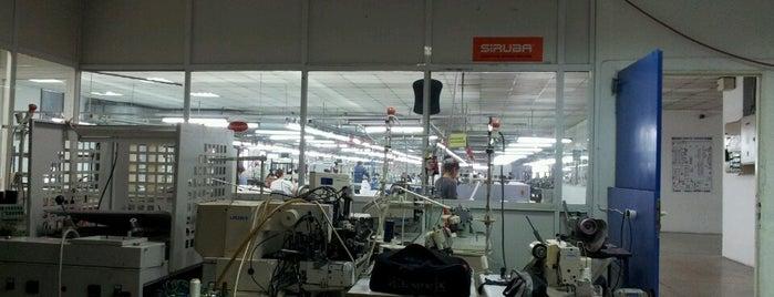 Roteks Tekstil is one of İZMİR BÖLGESİ, TEKSTİL&KONFEKSİYON İMALATÇILARI.