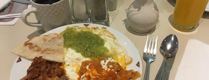 Restaurant Principado is one of Food.