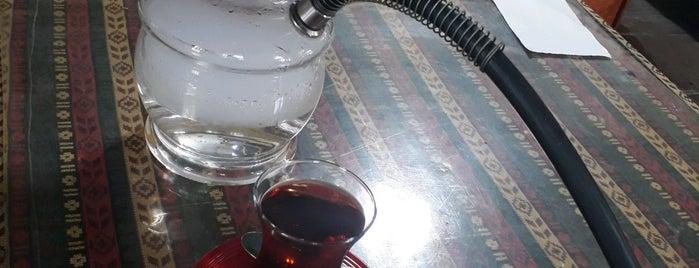 Sürmeli Konak is one of Eskişehir - Yeme İçme Eğlence.
