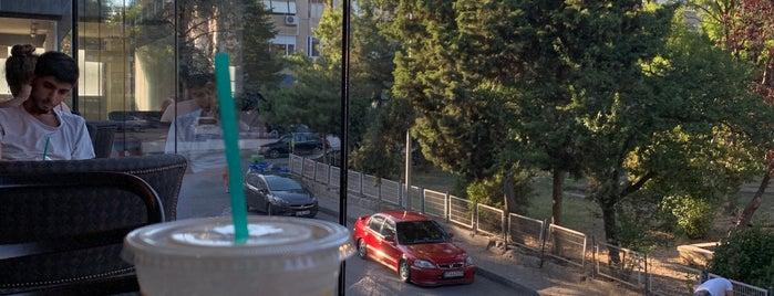 Starbucks is one of Dsignoria'nın Beğendiği Mekanlar.