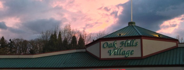 McMenamins Oak Hills Brewpub is one of Beer/Food To Check Out.