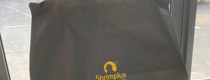 Shrimplus is one of Posti che sono piaciuti a Abdullah.