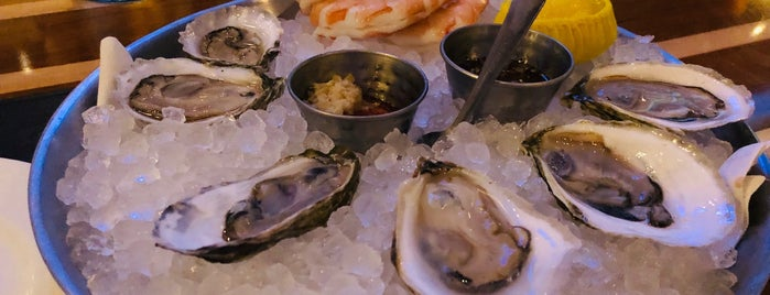 The Oyster Club is one of The Restaurant Club.