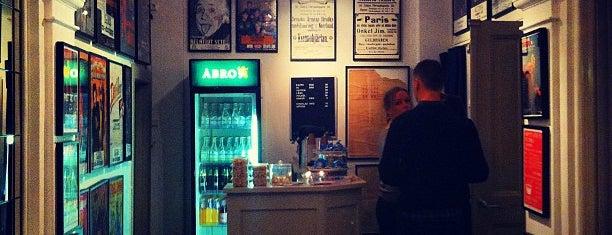 Victoriateatern is one of Simon'un Beğendiği Mekanlar.