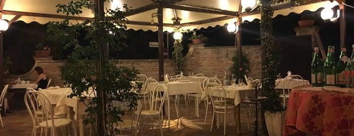 Da Matteo is one of Restaurants.