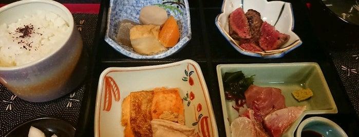 庄膳 is one of 飲食店リスト.