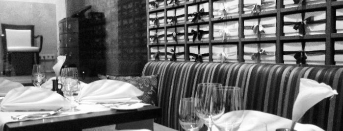 Pinot is one of Smalkās vietas.