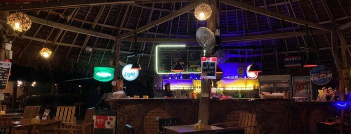 Lym's Bar & Restaurant is one of Orte, die Roger gefallen.