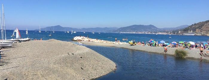 Minigolf Rapallo is one of Mare.