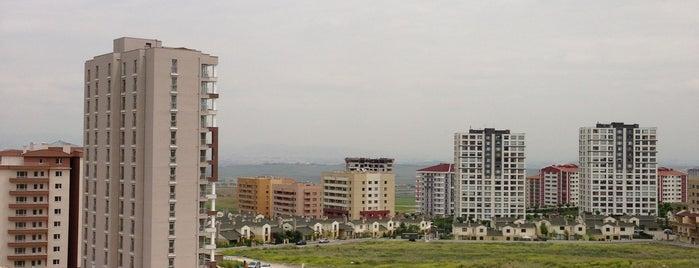 Bağlıca is one of Orte, die Gurme gefallen.