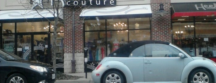 Runway Couture is one of Freaker USA Stores Pacific Coast.