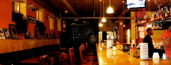 T's Place is one of City Pages Best of Twin Cities: 2011.