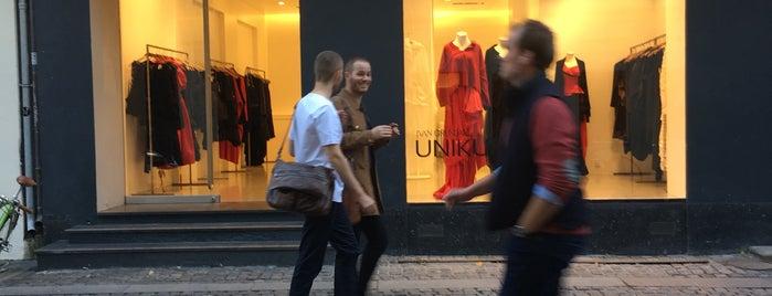 Ivan Grundahl Store is one of copenhagen.
