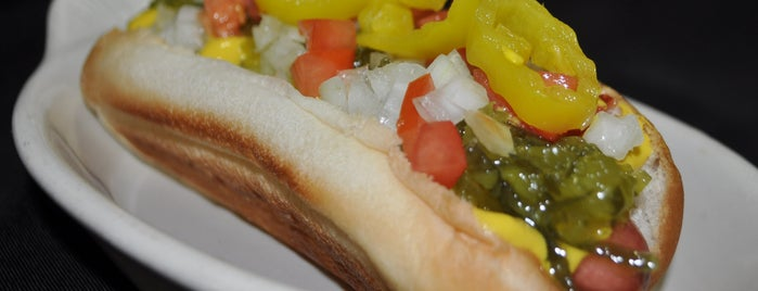 Capitol is one of Coney Island Hot Dog Joints.