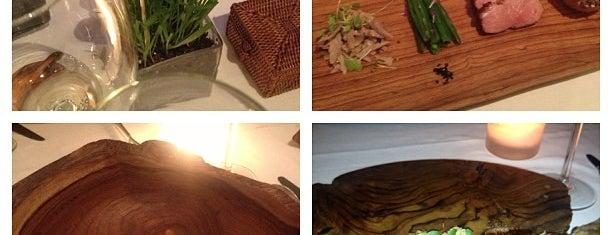 Greenhouse Restaurant Constantia is one of Liz McGrath Collection.