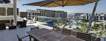 Lawhill Luxury Apartments is one of #eTAS14 CPT.