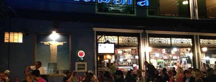 Vila Penha Petiscaria Bar is one of Locais curtidos por Cledson #timbetalab SDV.