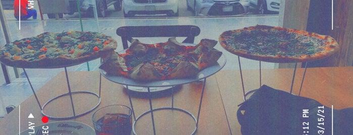 MisterO1 is one of Pizza - Riyadh.